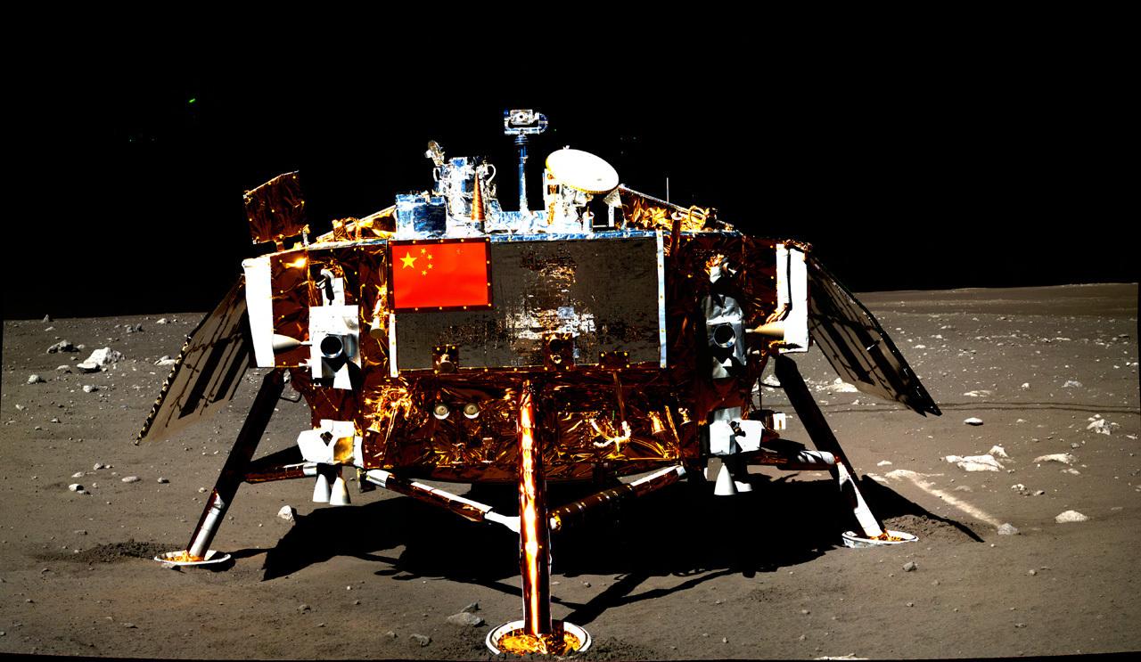 Naposledy se na Měsíci podařilo úspěšně přistát v roce 2013 čínské misi Čchang-e 3