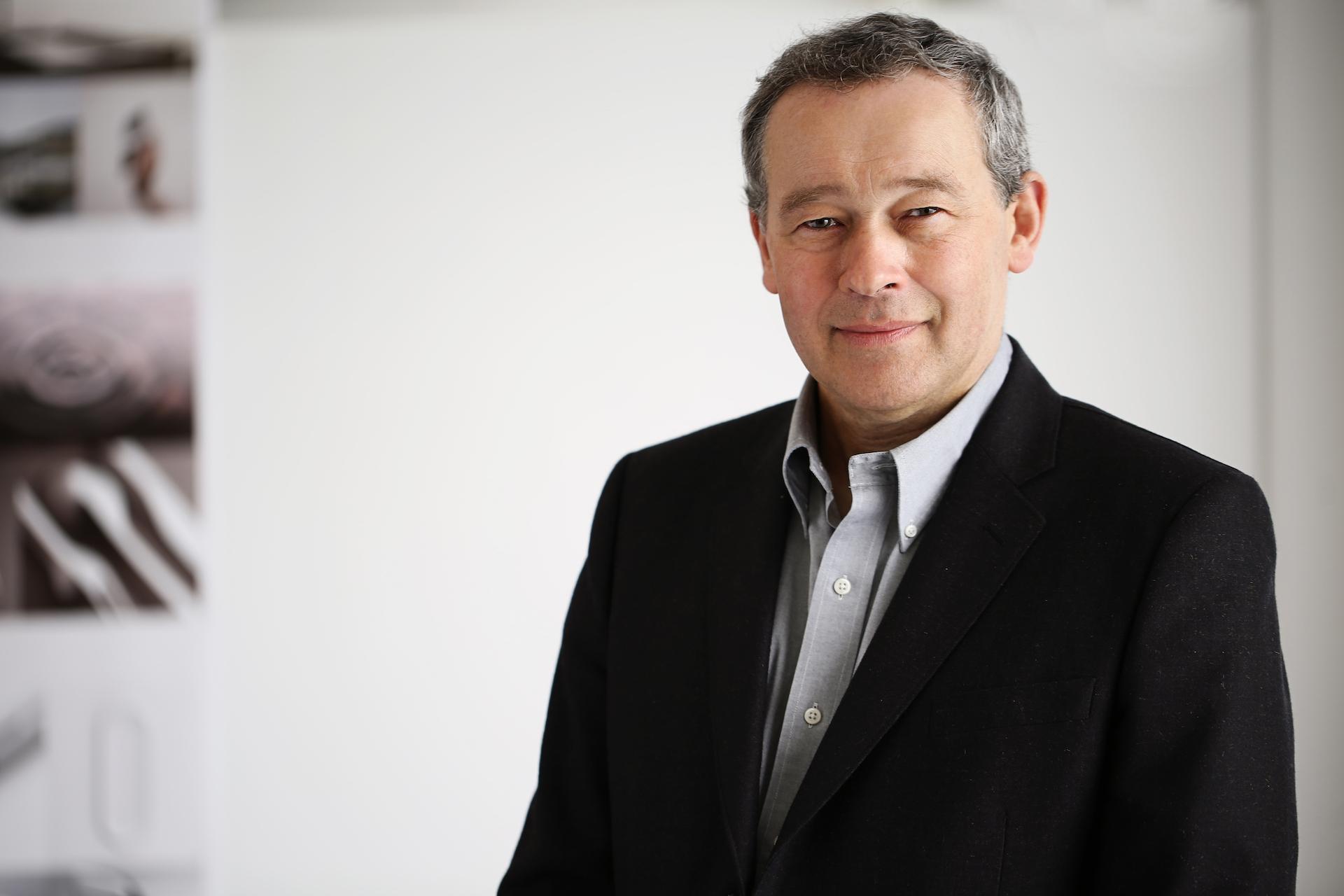 Peter Rawlinson, CTO Lucid Motors
