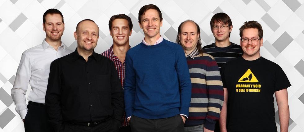 Čeští Credo Ventures investovali desítky milionů korun do českého startupu MANTA