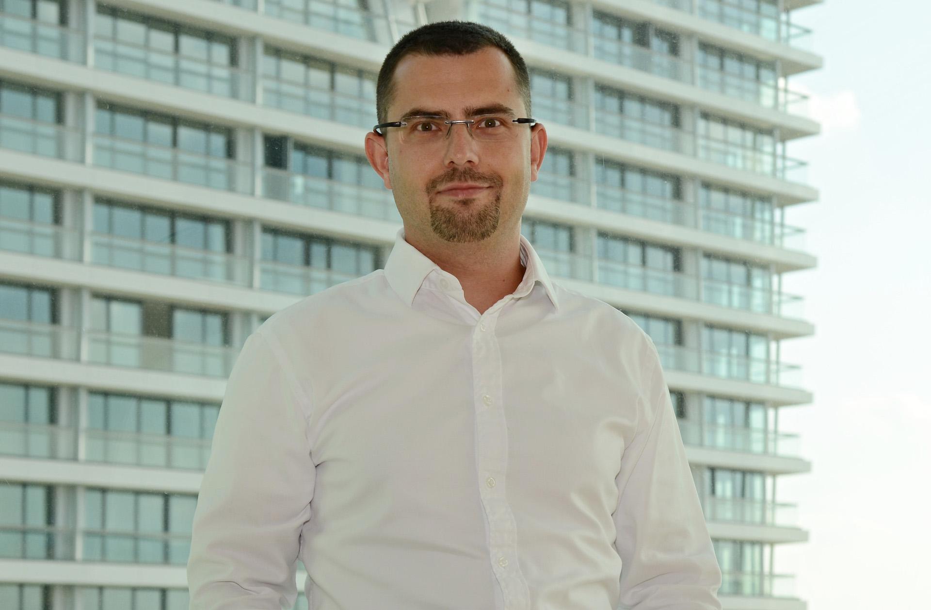 Martin Ždímal, provozní ředitel HC Advisory Services