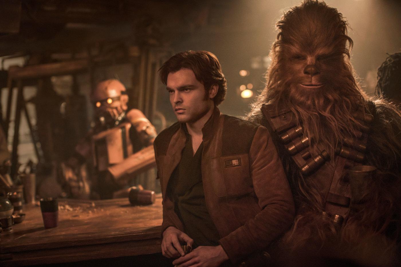 Film Solo: Star Wars Story v kinech neuspěl