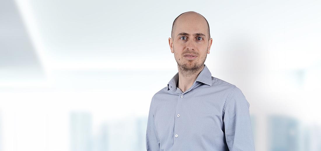 Součástí Leverage Technology je i zakladatel Aukra Václav Liška