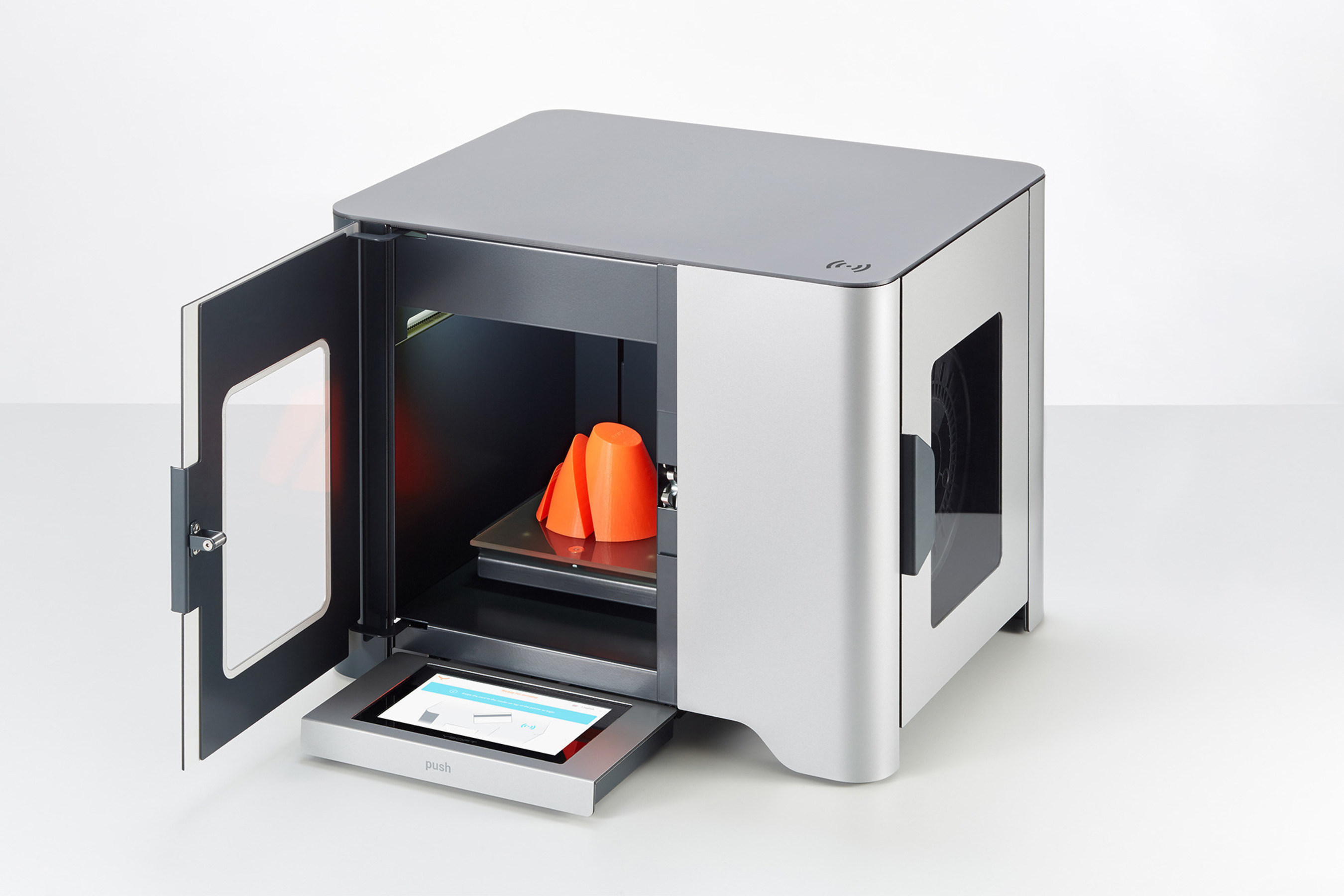 3D tiskárna eDee od Y Softu
