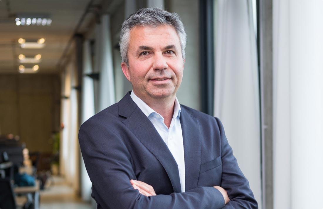 Stávající CEO Socialbakers Yuval Ben-Itzhak