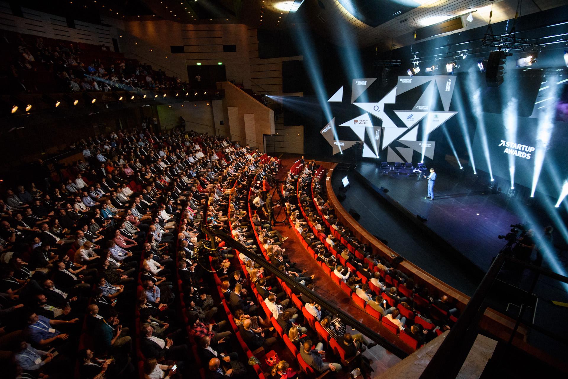 Letos na konferenci FutureNow vystoupí dvě desítky spíkrů z celého světa