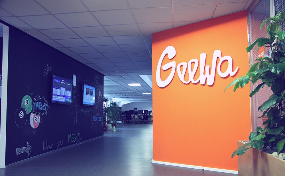 Nová hra od českého herního studia Geewa Smashing Four vydělává přes milion dolarů měsíčně