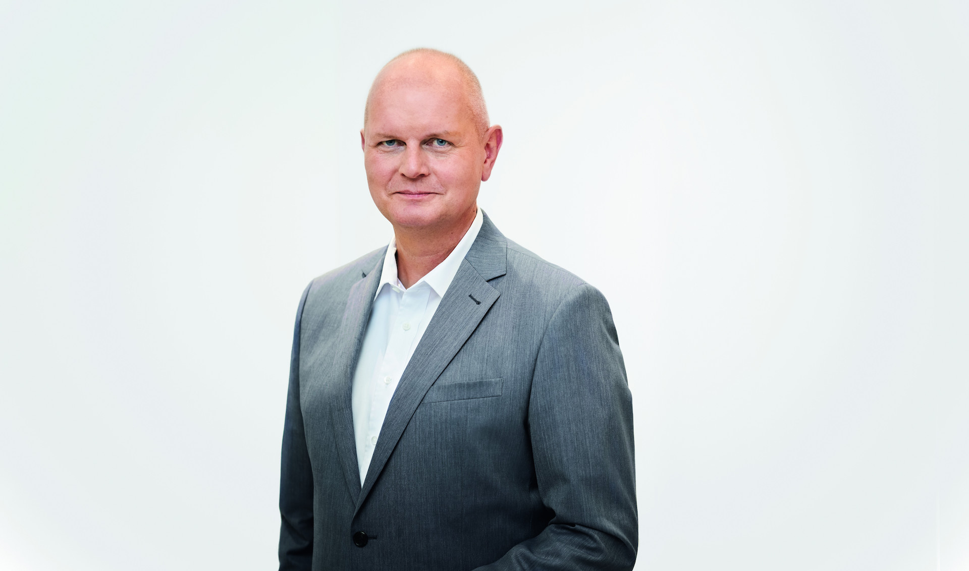 Olaf Koch, generální ředitel Metro AG