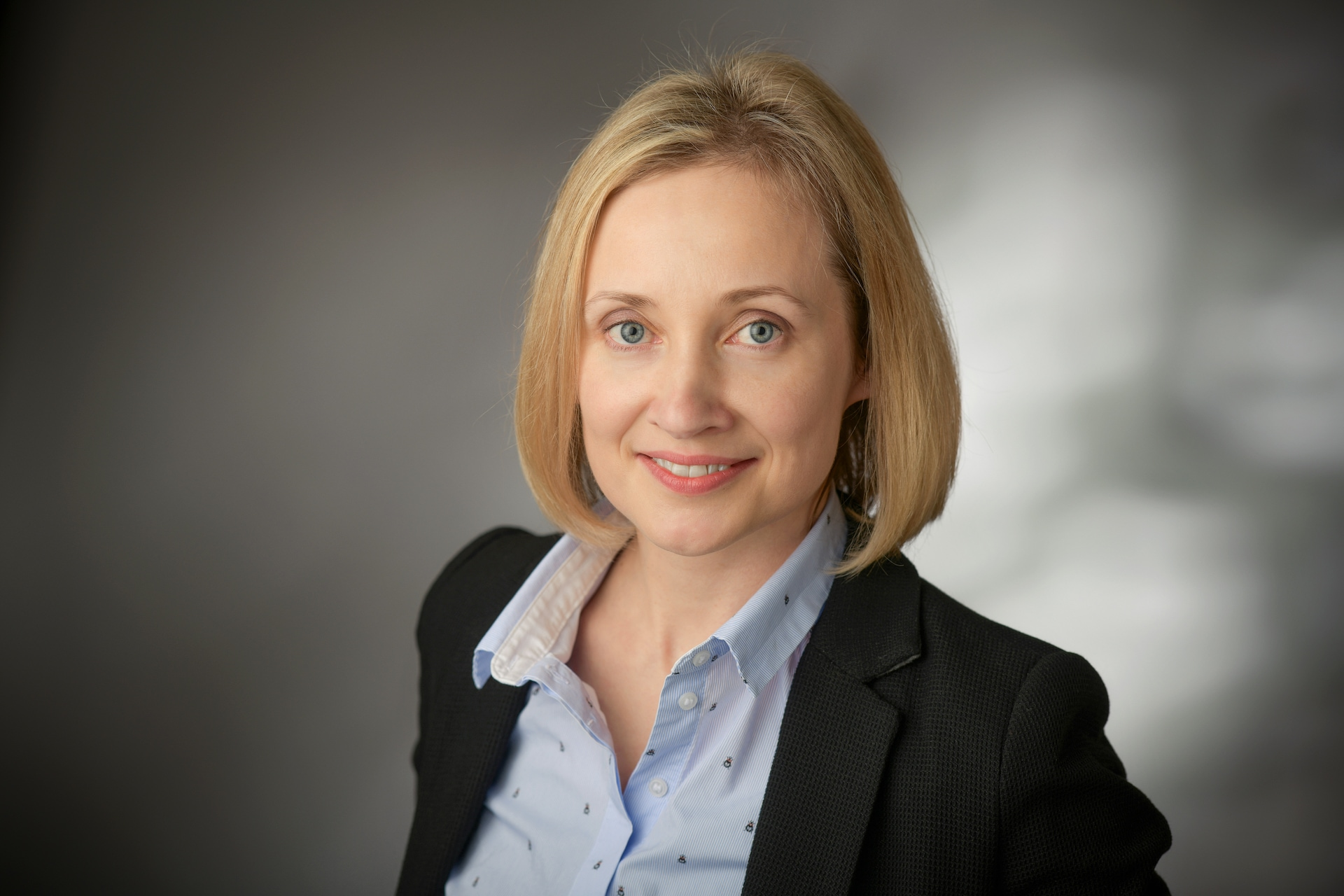 Generální ředitelka CzechInvestu Silvana Jirotková