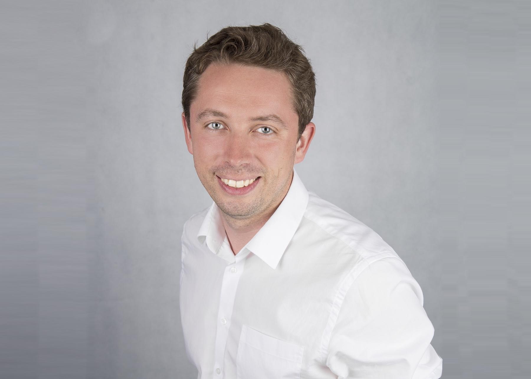 Adam Bartnicki, interim CEO Slevomatu