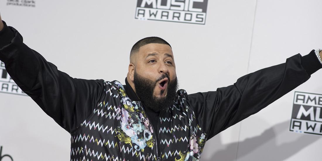 Producent DJ Khaled