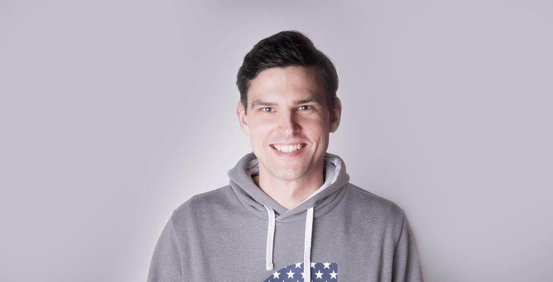 Český programátor Adam Konrád se ve slavném herním studiu Bethesda podílí na vývoji hitů Doom a Fallout