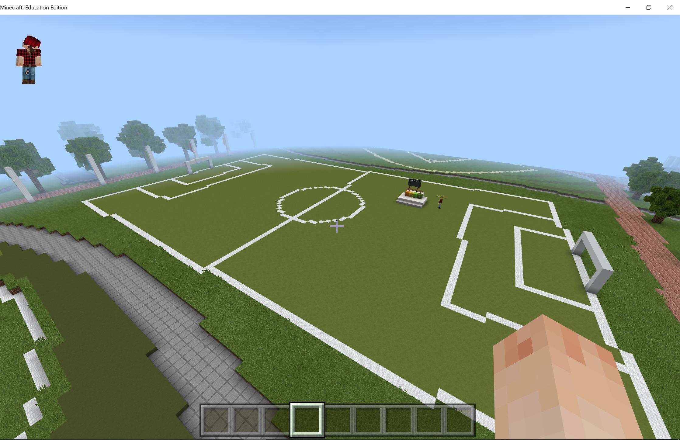 V novém kampusu Microsoftu nebude chybět fotbalové hřiště