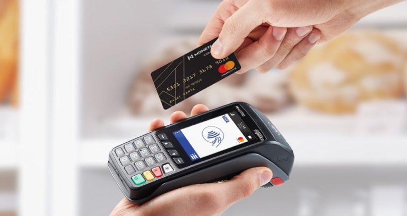 moneta-kreditni-karta