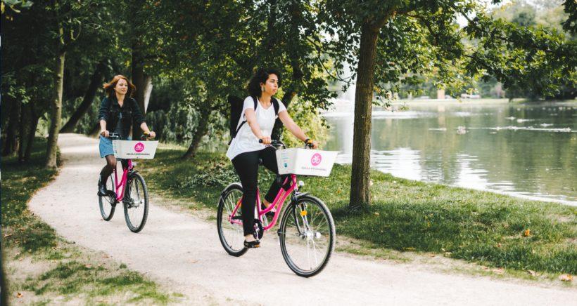 rekola-bikesharing