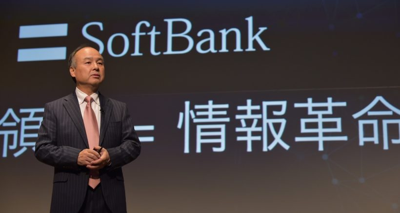 softbank-masayoshi-son