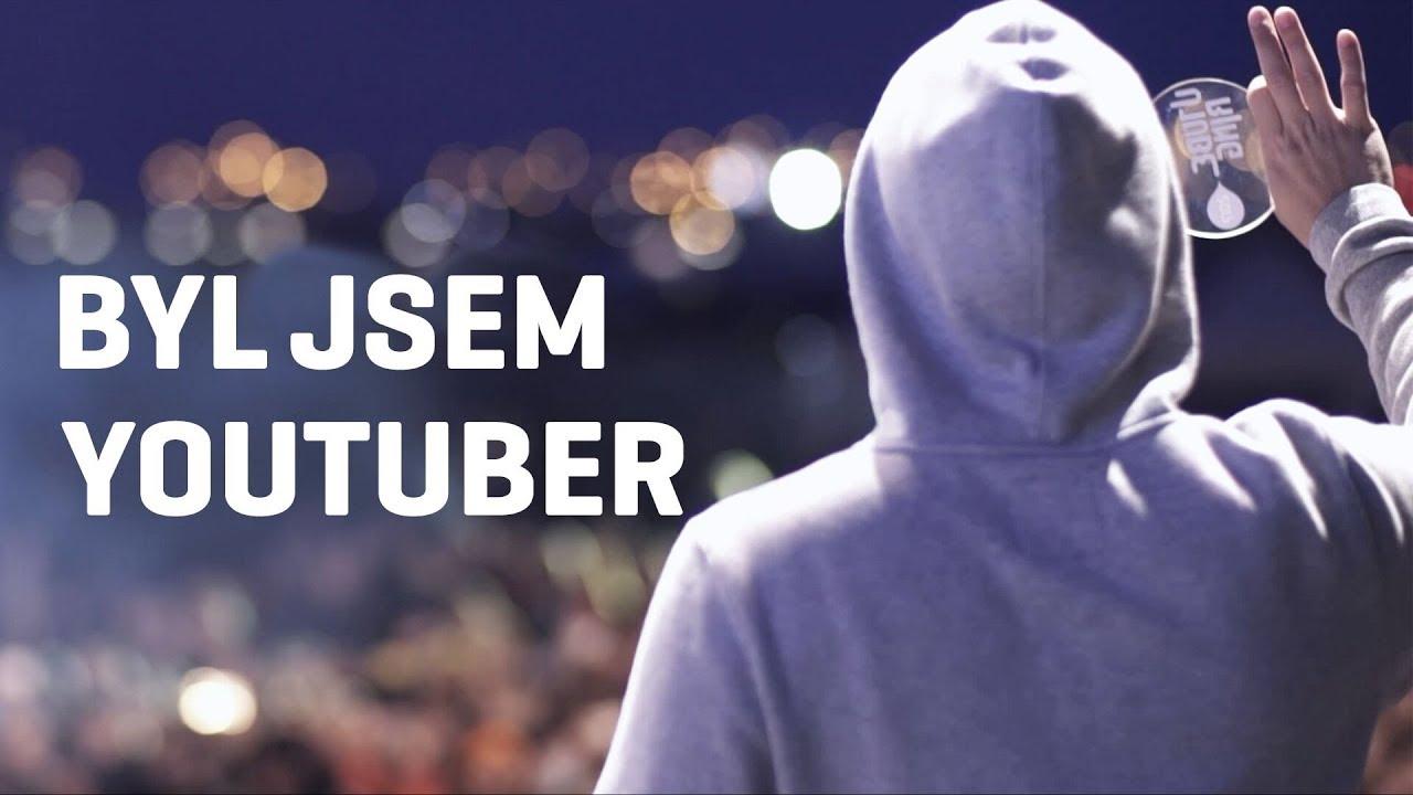 Poslední video Jirky Krále na YouTube