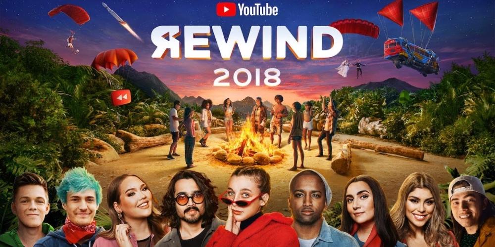 Proč se YouTube Rewind 2018 stalo nejnenáviděnějším videem v historii a posbíralo 13 milionů palců dolů