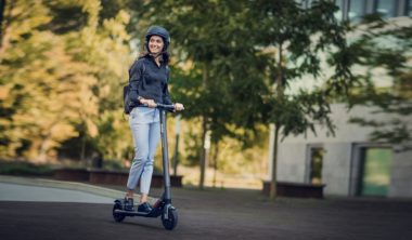 electric-scooter-segway-ninebot