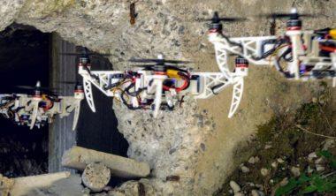 foldable-dron