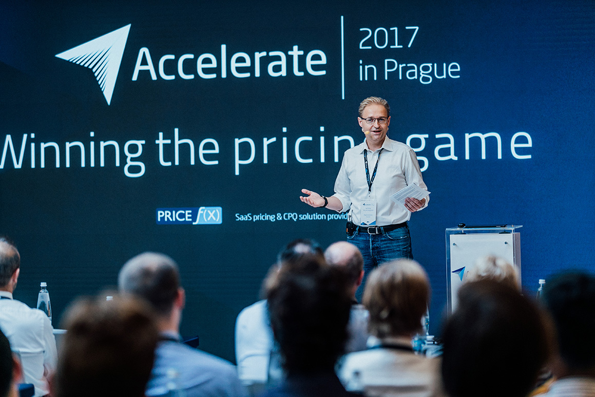 Marcin Cichon, CEO Price f(x)
