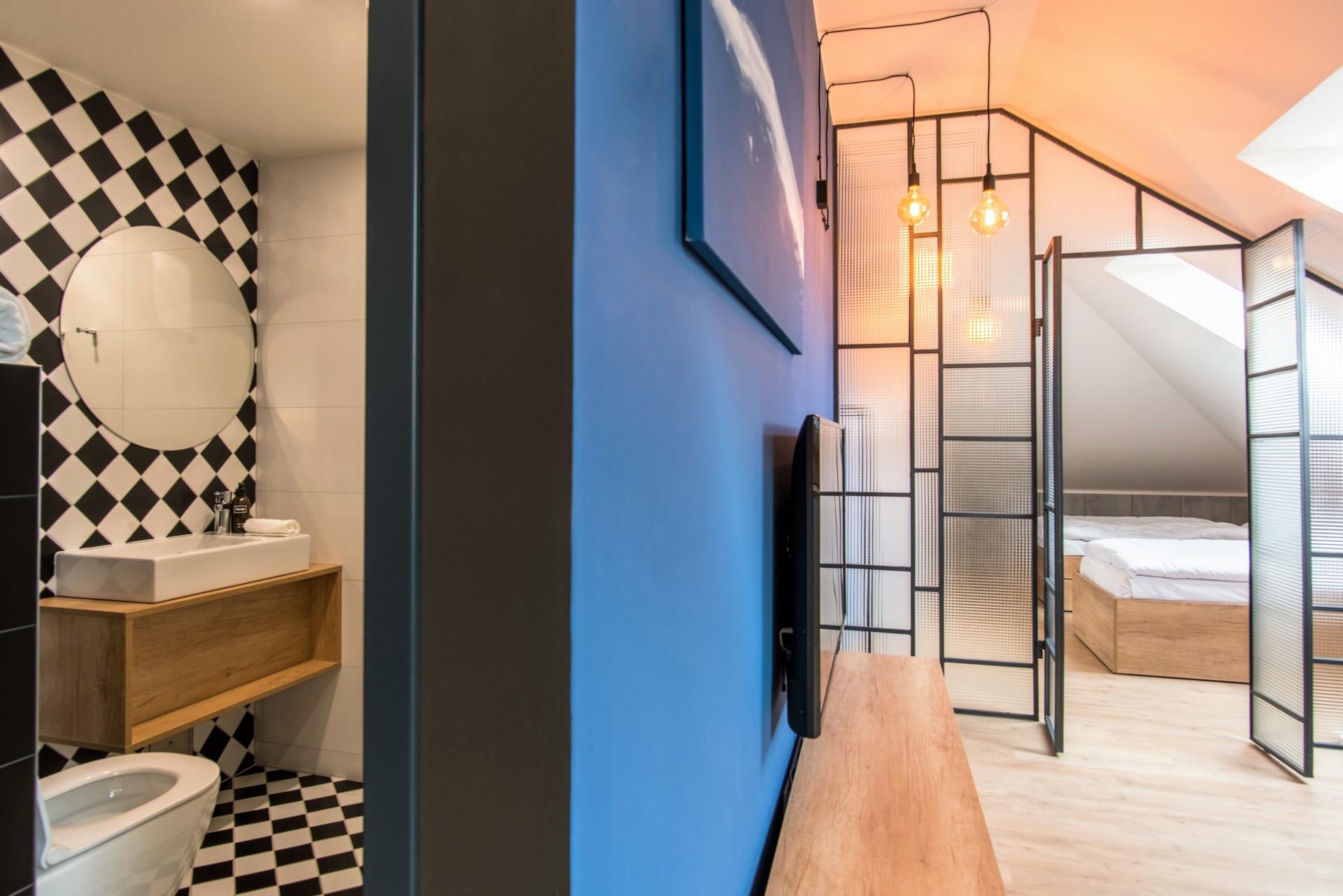 Apartmán v MeetMe 23