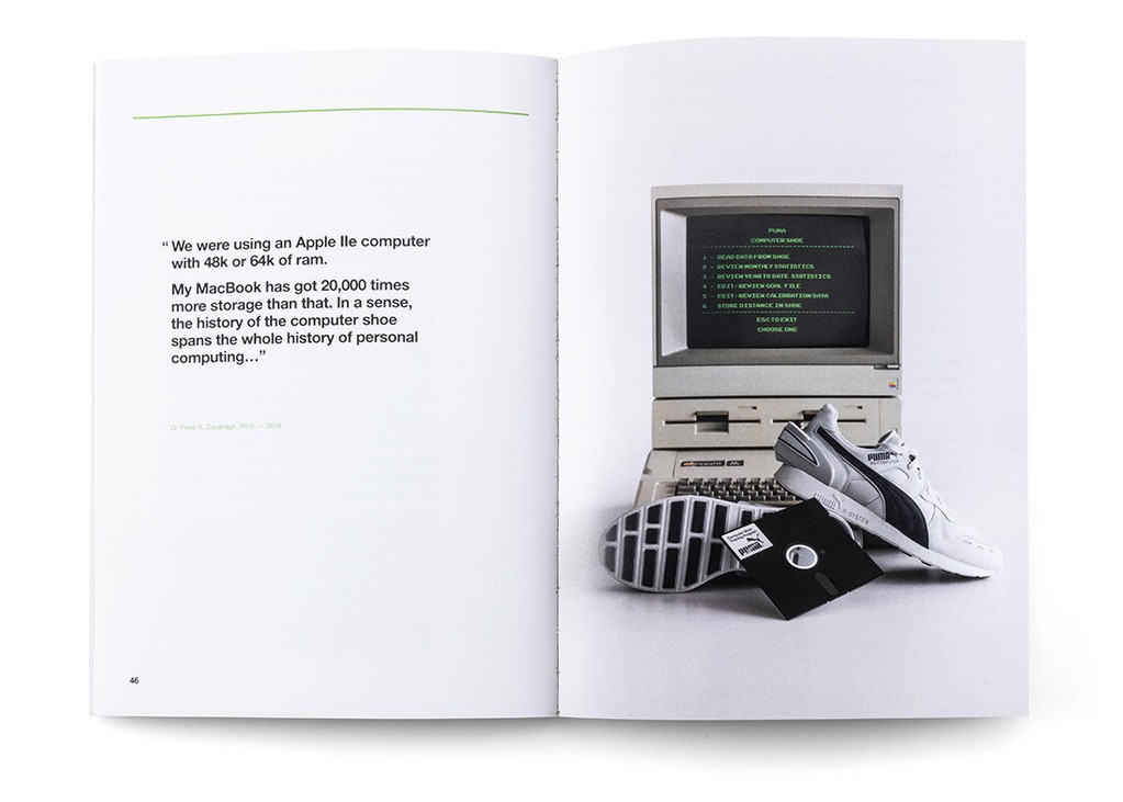 Puma opět začala prodávat chytré tenisky RS Computer z roku 1986 ... 3a93d175d46