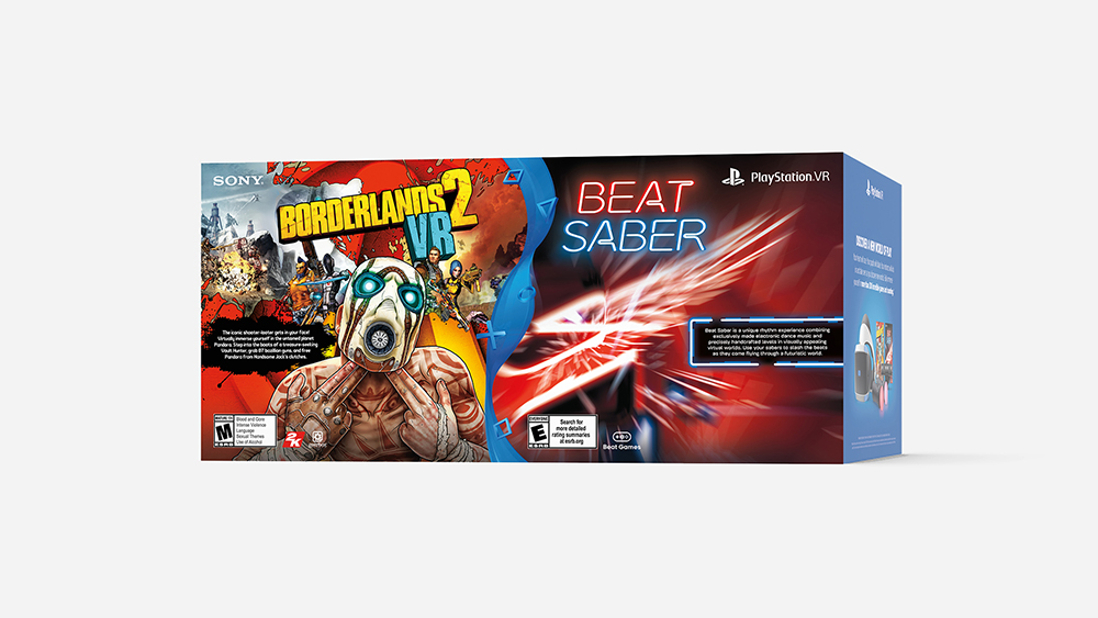 Beat Saber se stal nedávno součástí speciální balíčku společně s konzolí Sony Playstation 4