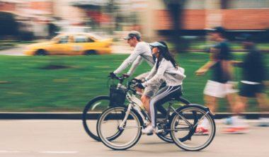 cyclist-bike