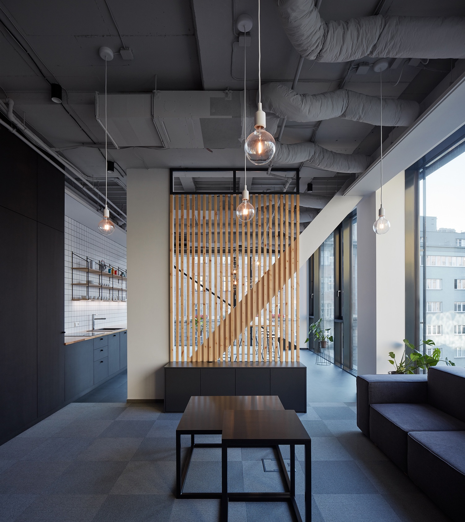 Nové brněnské kanceláře The Funtasty