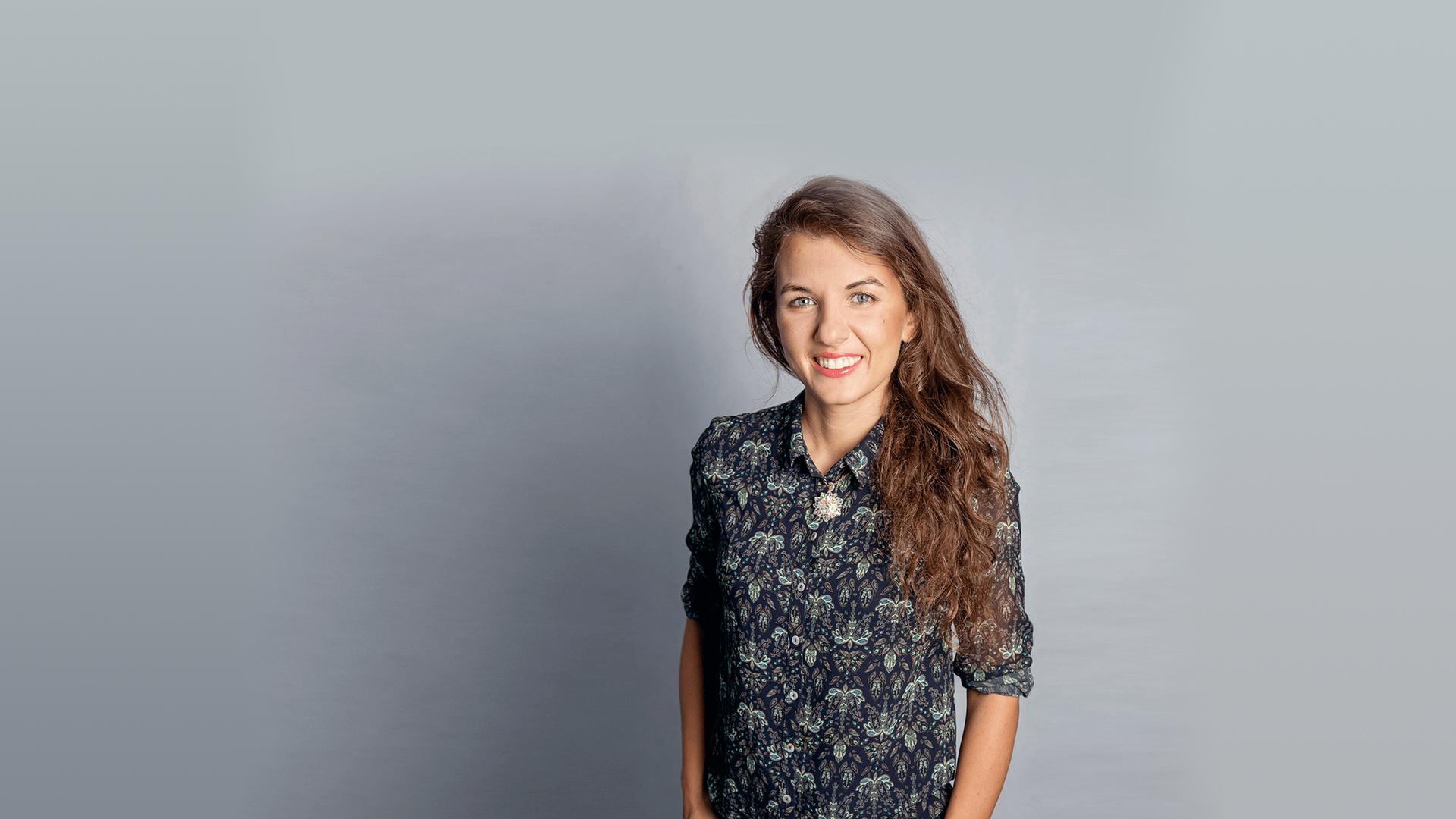 Marie Havlíčková, CEO Slevomat