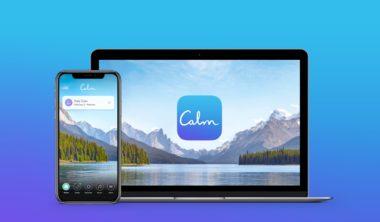 calm-app