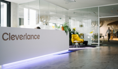 cleverlance-office