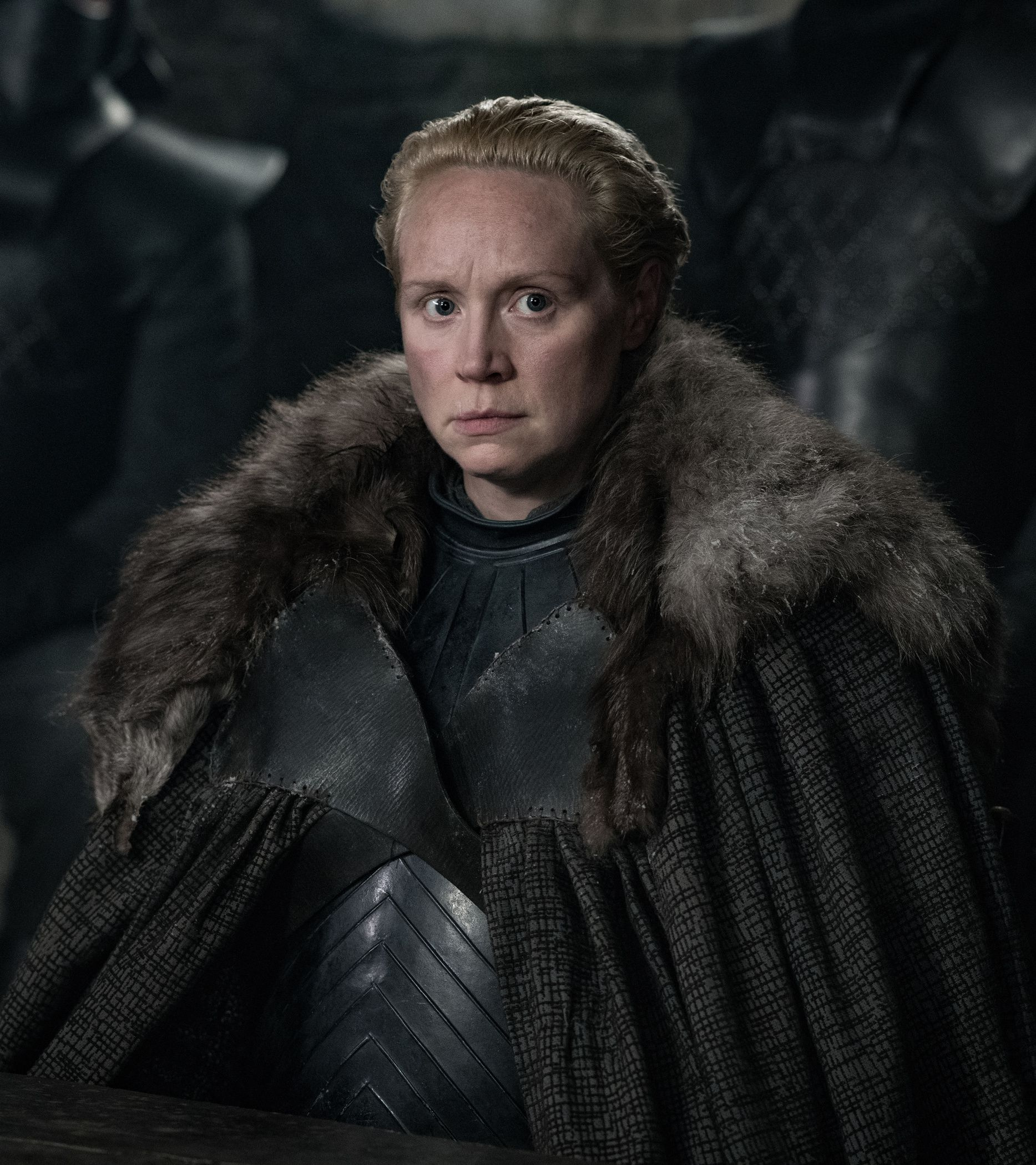Brienne z Tharthu