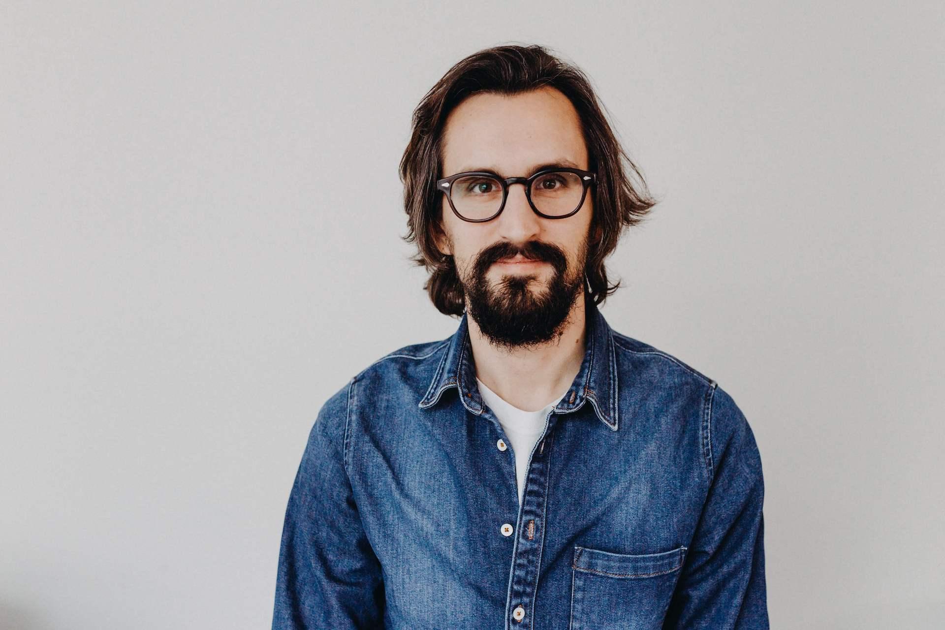 Jérémy Clédat, CEO a spoluzakladatel Welcome to the Jungle