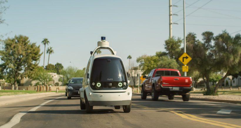 nuro-robot