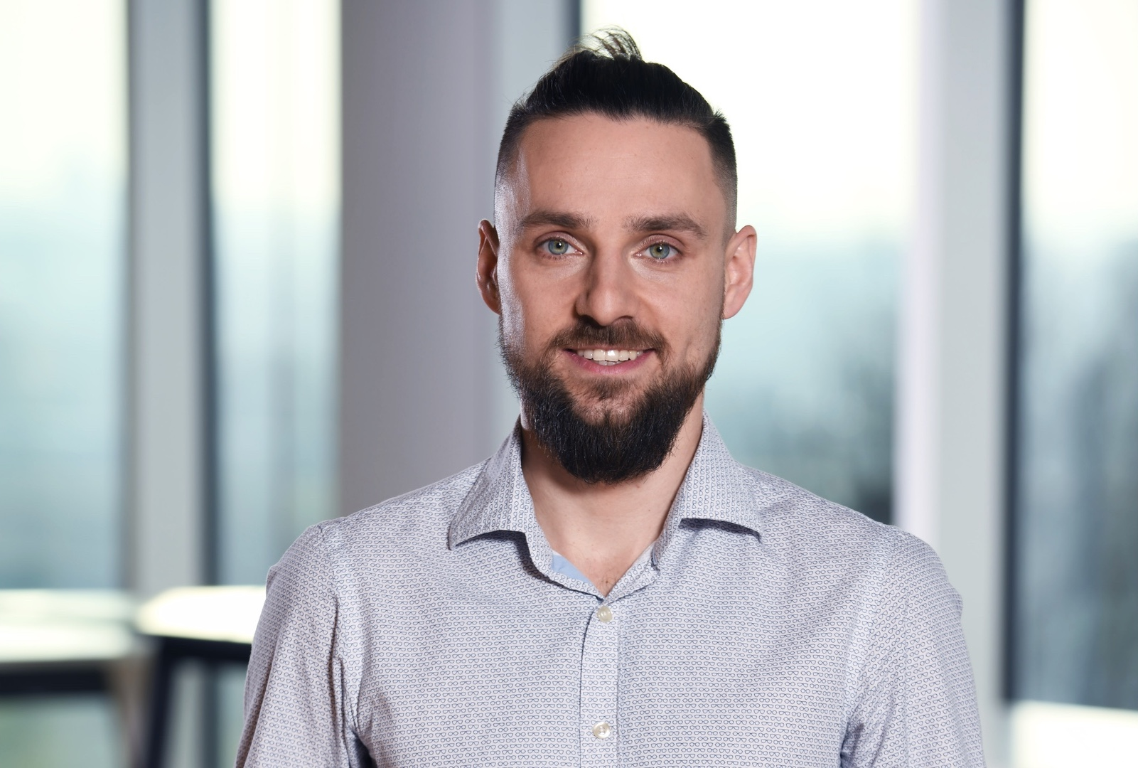 Pavel Šíma, CEO Roivenue