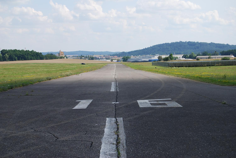 Letiště Písek