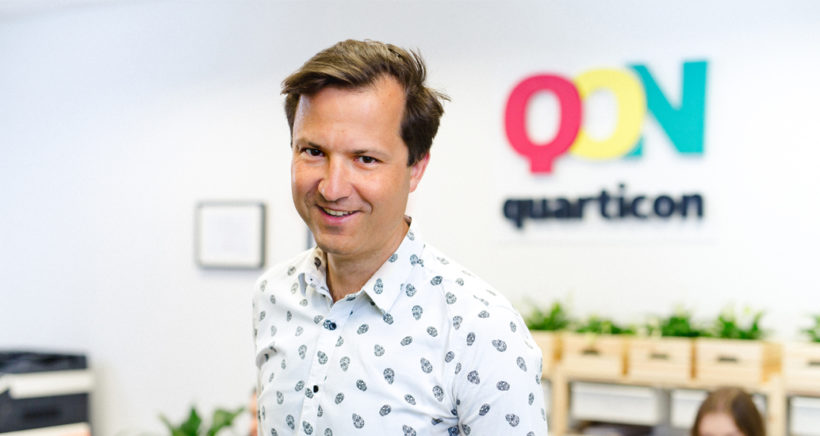 quarticon_ceo
