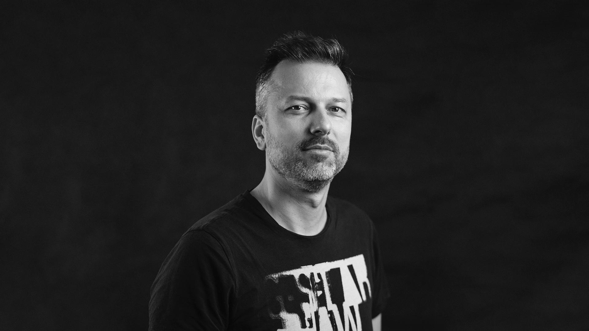 Radoslav Balajka, CEO Luigi's Box