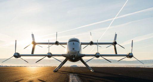 Airbus chce s letadlem Vahana změnit vzdušnou přepravu. Má za sebou už 50 testovacích letů
