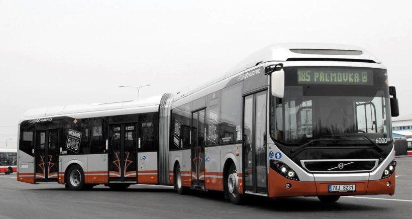 volvo-hybrid-bus-praha