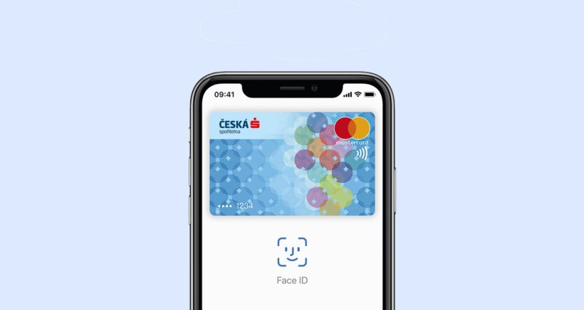 ceska-sporitelna-apple-pay-mastercard