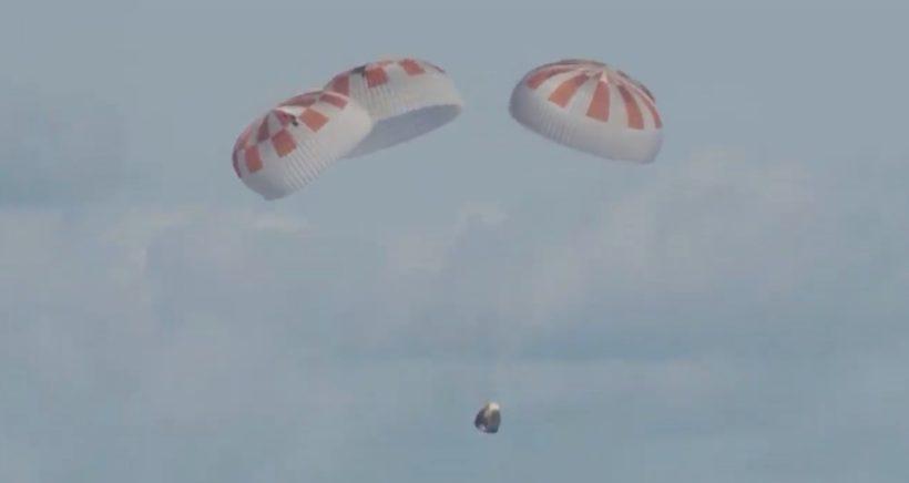 crew-dragon-landing