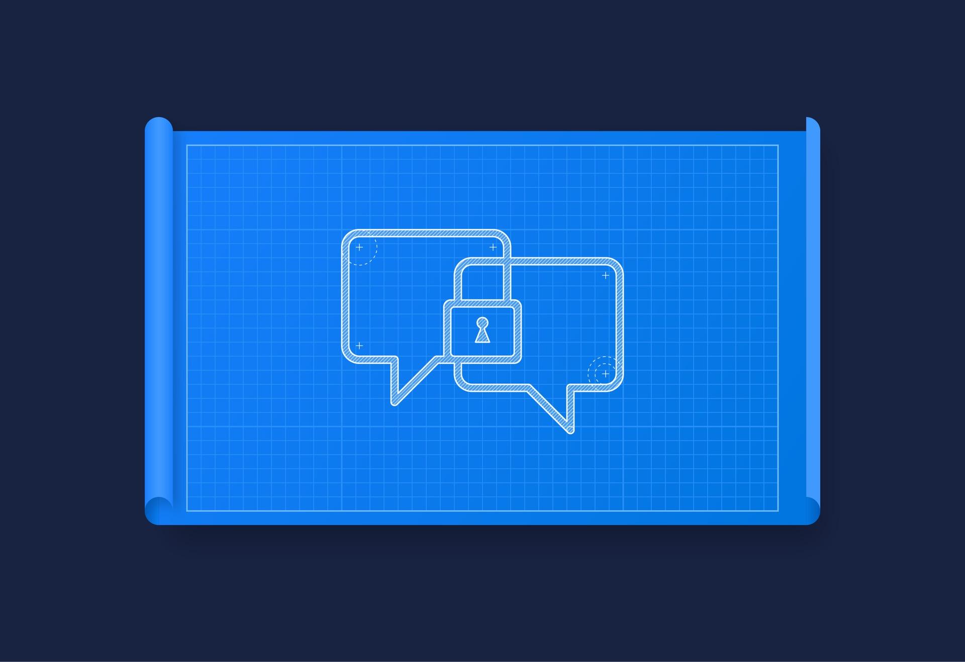 Komunikace má být na Facebooku v budoucnu šifrovaná