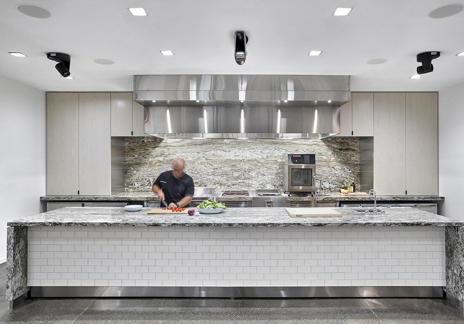 Testovací kuchyně