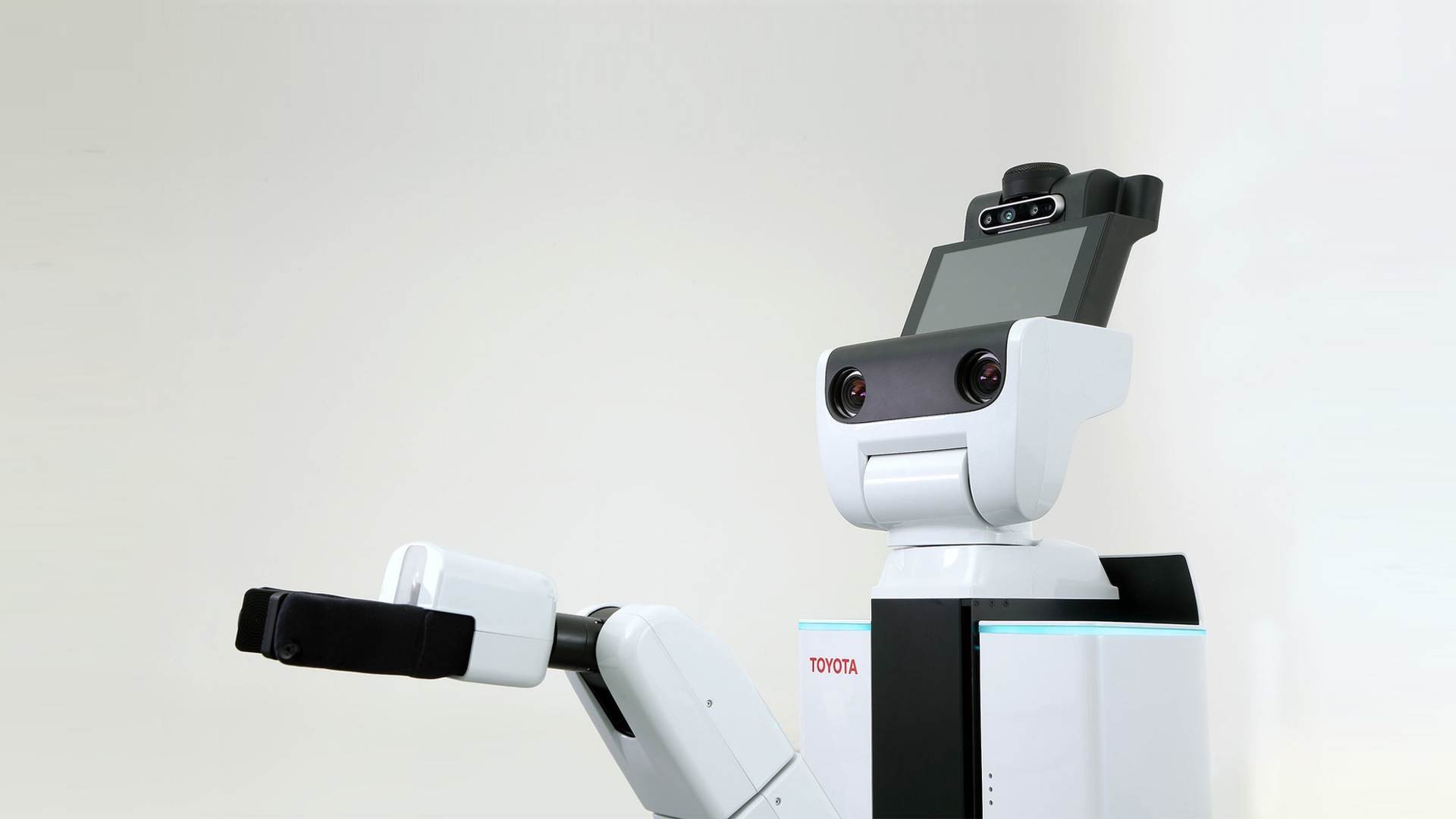 Human Support Robot od Toyoty