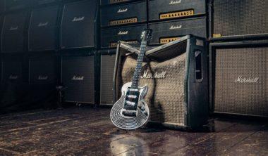 Sandvik guitar