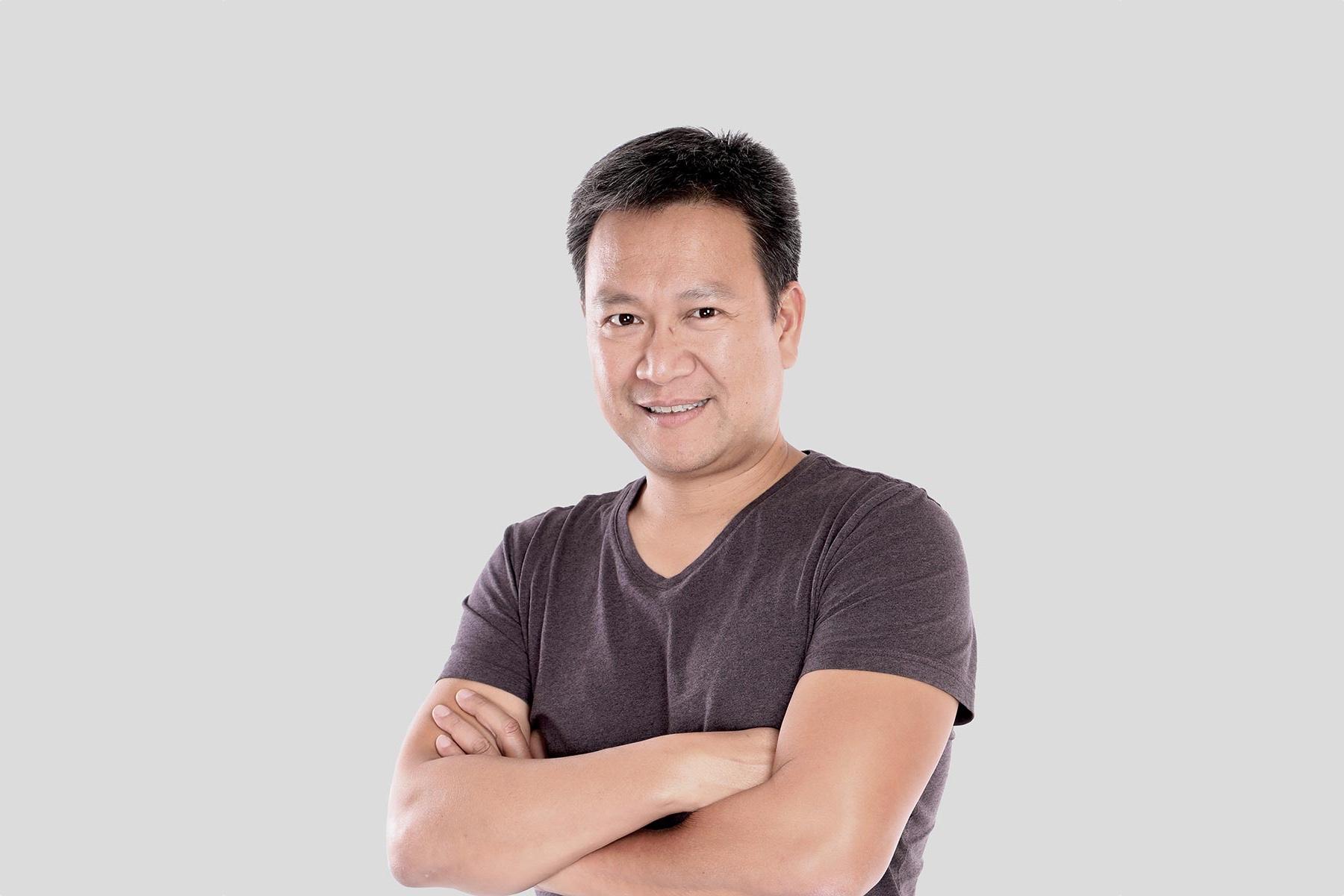 Hubert Tai, spoluzakladatel a CEO Oriente
