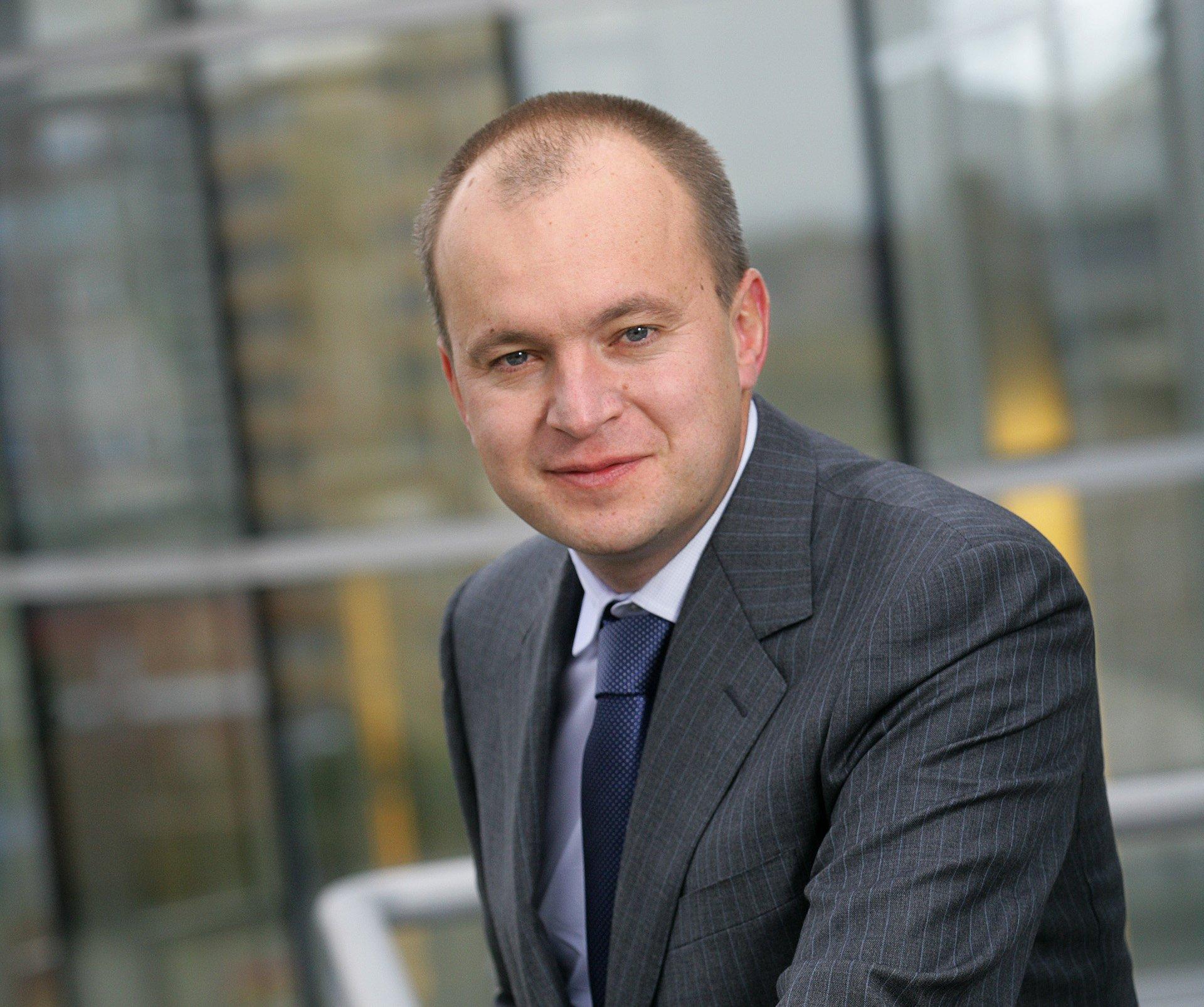 Jan Kranát, Partner a Managing Director startupu Carvago
