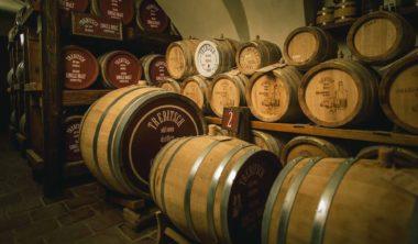 trebitsch-barrels